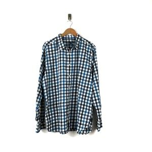 The North Face Gingham Shirt